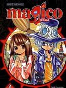 magico魔法仪式 第1卷