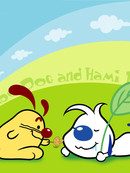 辛巴狗和哈米兔 第26本