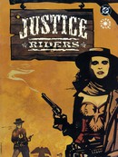 正义骑手漫画