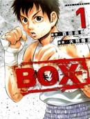 BOX-热血斗阵漫画