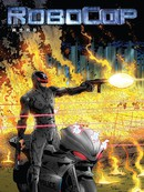 机械战警-与世同存漫画