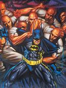 蝙蝠之影:最后的阿卡姆漫画