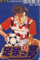 足球之梦I 第1卷