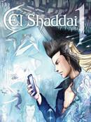 El Shaddai ceta 第2话