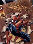 蜘蛛侠不为人知的故事漫画