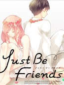 Just Be Friends漫画