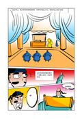 大王放过我吧漫画