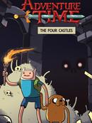 探险时光:四堡探险漫画