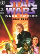 星球大战-黑暗帝国 第1话