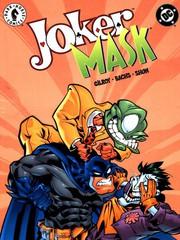 乔克与面具